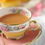 china tea cup and saucer