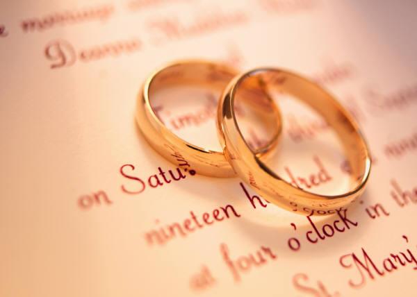 Wedding Ring Etiquette 34 Great R pondez s uil