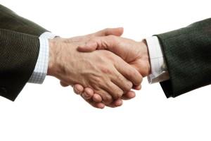 4649994 - business handshake